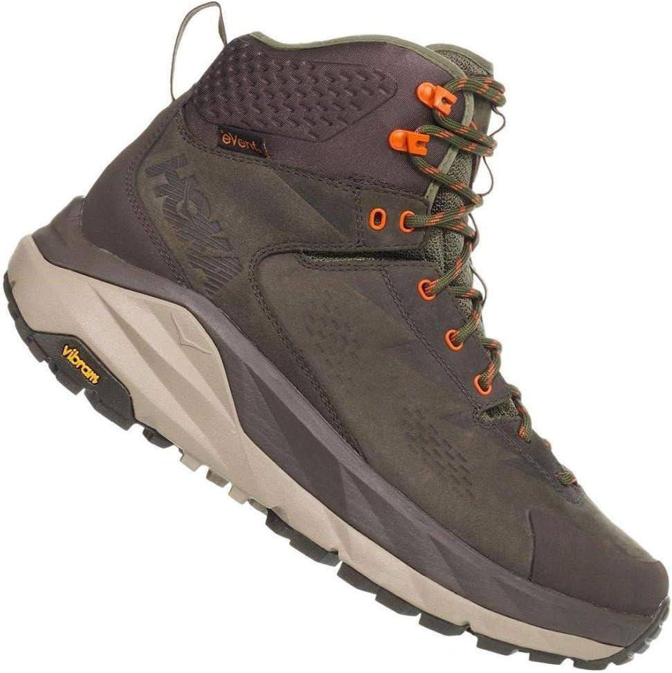 Hoka One One Sky Kaha Hiking Shoes Men