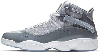 Best cheap jordan 6 rings shoes Reviews