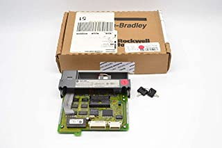 Allen Bradley SLC-5/02 CPU Processor Unit Cat# 1747L524