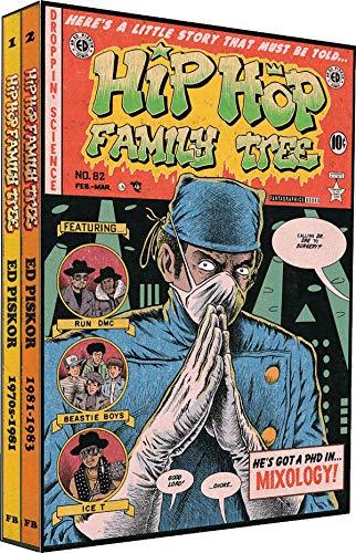 Hip Hop Family Tree 1975-1983 Gift Box Set: 0