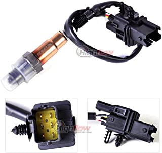 HFP-WBS42 LSU4.2 Wideband O2 UEGO Sensor - Replacement for Bosch - Replaces - PLX AEM 30-2001 4100 0258007206