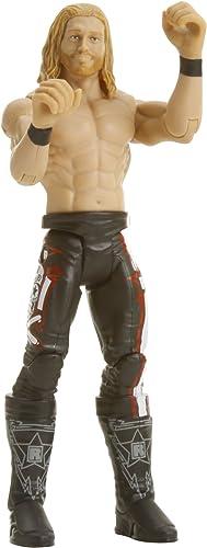 WWE FLEXFORCE Action Figure - Flip Kickin' Edge