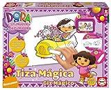 Educa Borrás 14600 - Tiza Magica Dora La Exploradora