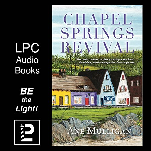 Chapel Springs Revival audiobook cover art