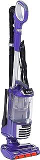 Shark NV771 DuoClean Lift Away Speed Bagless Upright HEPA Vacuum Cleaner for Carpet and Hard Floors, Purple (Renewed)