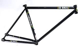 SE Bikes 52cm 700c Lager Single Speed/Fixed Gear Track Bike Frame New