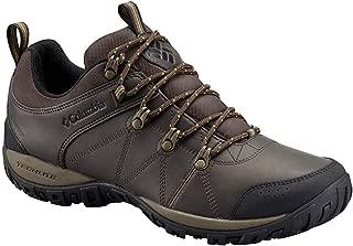Columbia Men's Peakfreak Venture Waterproof Hiking Sneaker