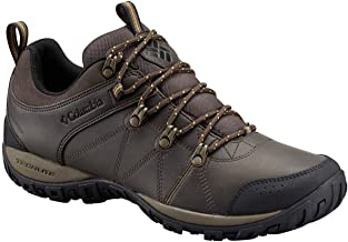 Columbia Men's Peakfreak Venture Waterproof Hiking Sneaker