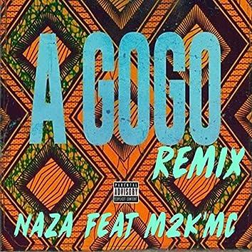 A gogo (Remix)