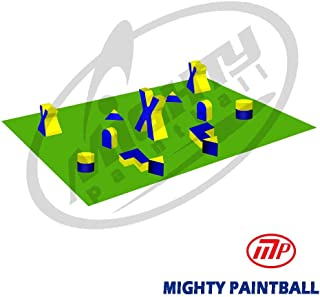MP Paintball Bunker Package D - Pratices Field (MP-PT-PAC4)