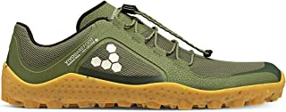 Vivobarefoot Mens Primus Trail II SG Textile Synthetic Trainers