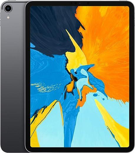 Apple iPad Pro (11-inch, Wi-Fi, 256GB) - Space Gray (1st Generation)