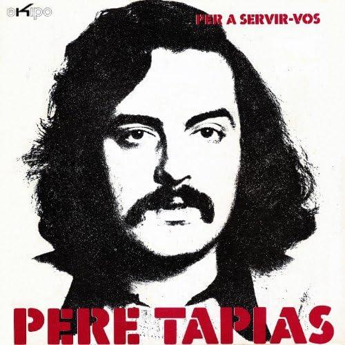 Pere Tapias