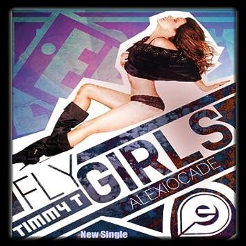 Fly Girls (feat. Alexio Cade)