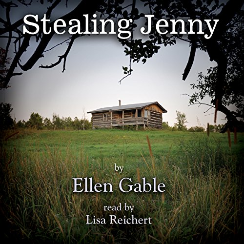 Stealing Jenny  By  cover art