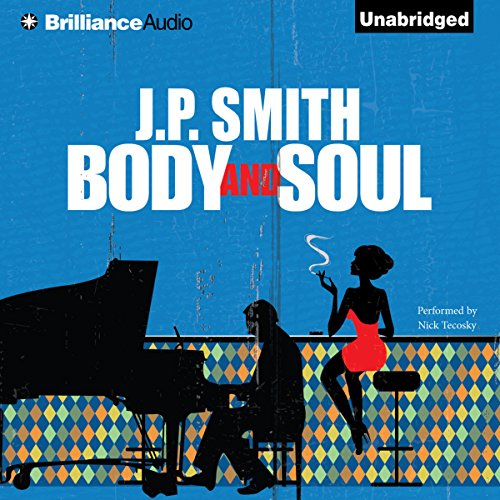 Body and Soul cover art
