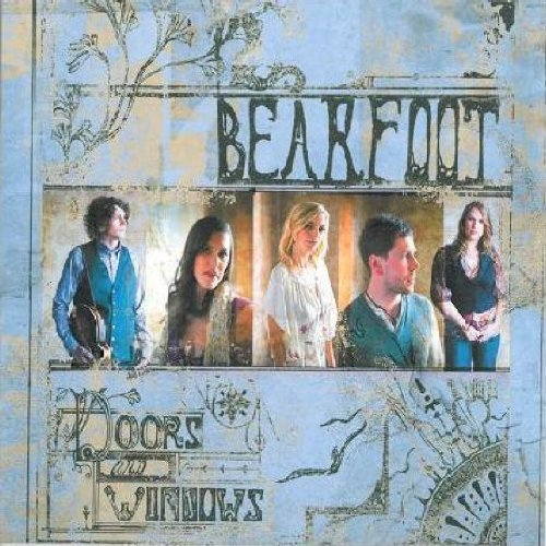 Doors & Windows by Bearfoot (2009-04-21)