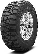 Nitto Tire 33X12.50R18LT E Mud 118Q 33 33125018 33 12.5 18 Inch Tires