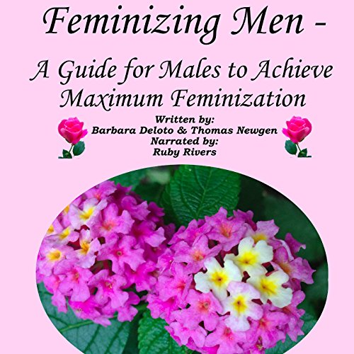 Feminizing Men audiobook cover art