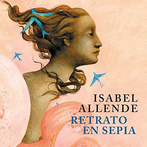 Retrato en Sepia [Portrait in Sepia] cover art