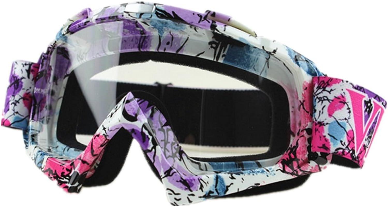 Wonzone Windproof Dustproof Motorcycle AntiFog Cross Country Riding Cycling Sunglasses Mountaineering Skiing Snow Ski Goggles Predective Eyewear