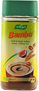 Vogel Bambu Fruit and Grain Coffee, 200 Grams