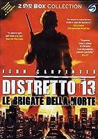 Distretto 13 - Le Brigate Della Morte (SE) (2 Dvd) [Italian Edition]