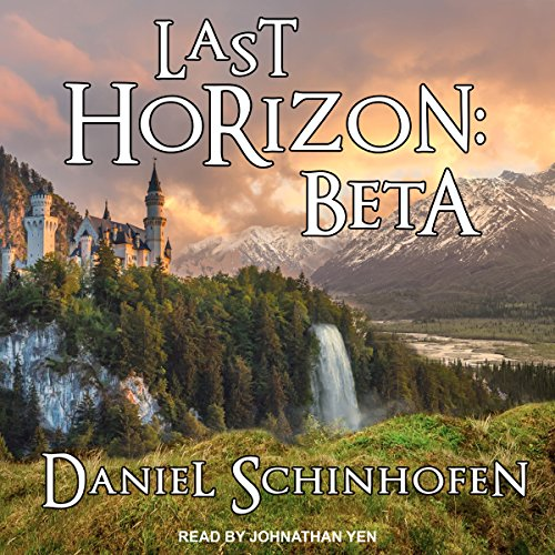Last Horizon: Beta Titelbild