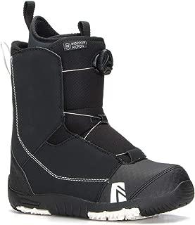 Micron Boa Kids Snowboard Boots