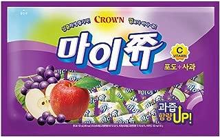 Mychew Chewing Caramel 720g Grape, Apple