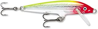 Rapala Original Floater 11 Fishing lure, 4.375-Inch, Clown