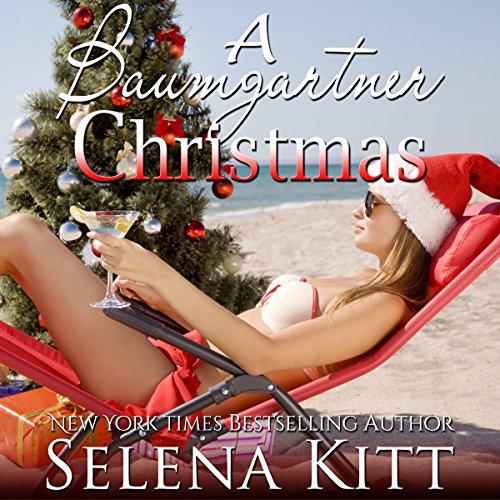 A Baumgartner Christmas cover art