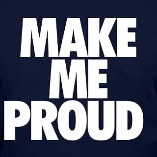 Make Me Proud - Single [Explicit]