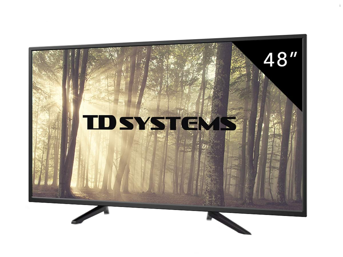TV HD TDSystems 48