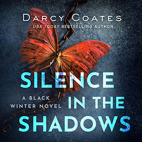 Silence in the Shadows cover art