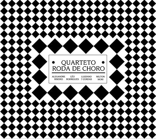 CD Quarteto Roda de Choro