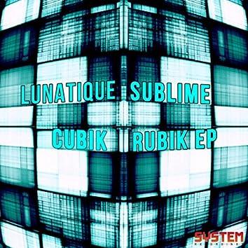 Cubik Rubik EP