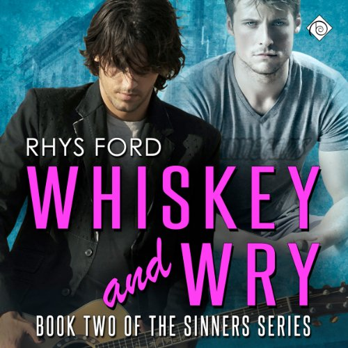 Whiskey and Wry audiobook cover art