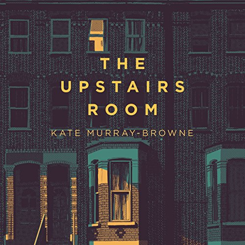 The Upstairs Room audiobook cover art