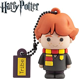 Tribe Harry Potter USB Flash Drive, 16GB, Ron, FD036503