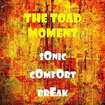 Sonic Comfort Break