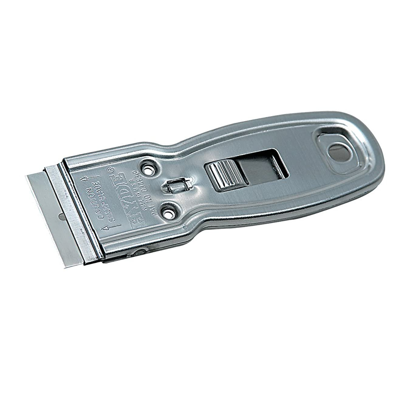 Range Kleen Smooth Top Scraper 686 Dimensions 8.5 x 3.5 inches