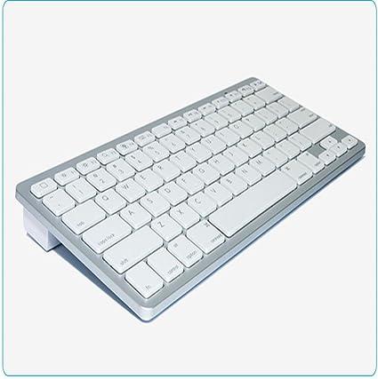 S keyboard Ultrafino Mini Teclado Inalámbrico Bluetooth ...