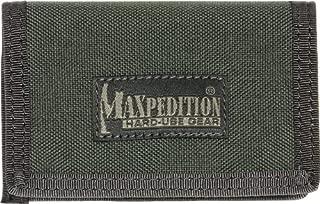 maxpedition gear micro wallet