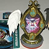 Mirror of Mystery Skylanders Trap Team Figure (includes card and code, no retail package) by Activision