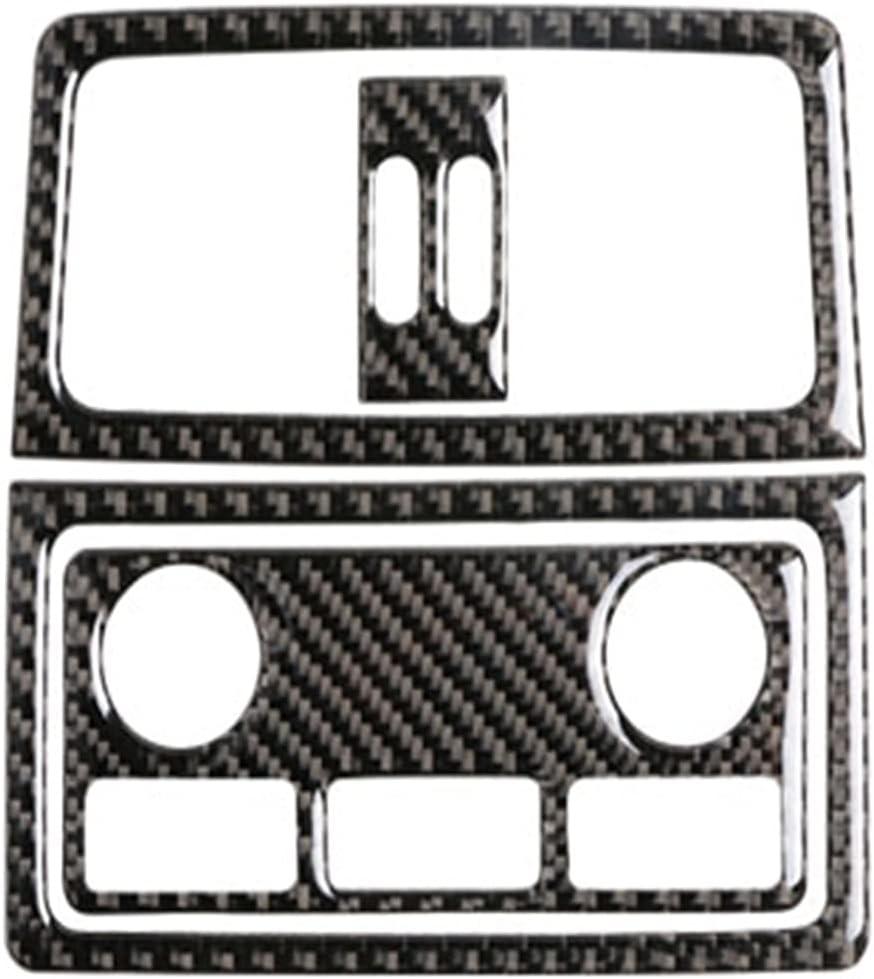 YRGH for BM-W E60 E61 5 R Fiber Carbon 2005-2010 Interior Series Max 76% OFF Direct stock discount