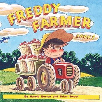 Paperback Freddy Farmer Book 2 Book