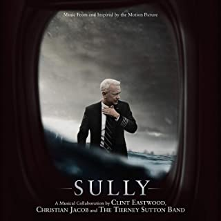 Sully Clint Eastwood/Christian Jacob/The Tierney Sutton Band