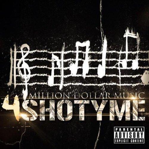 Million Dollar Music [Explicit]