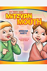 My Very Own Mitzvah Mouth Board book
